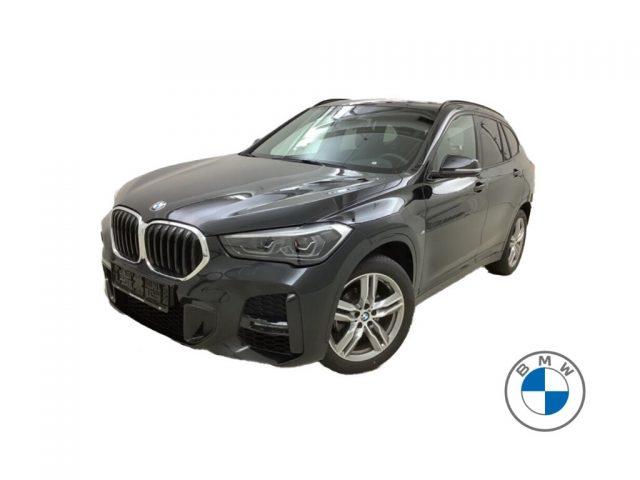 BMW X1 sDrive18i Msport Usato