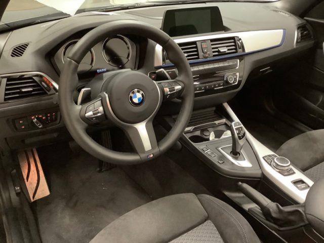 Immagine di BMW 220 i Cabrio Msport aut.