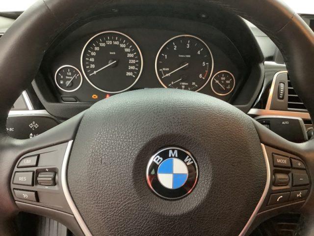 Immagine di BMW 420 d Gran Coupé Sport