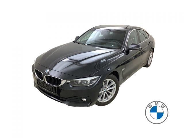 BMW 420 d Gran Coupé Sport Usato