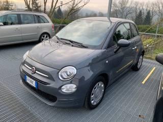 FIAT 500 PROMOZIONE COMPRESO PASSAGGIO ? 198,00 MENSILI Usata