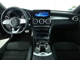 MERCEDES-BENZ C 220 D Auto Cabrio Premium Usata