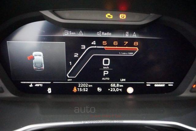 Immagine di AUDI RS Q3 Sportback 2.5 TFsi 400cv quattro S-Tronic