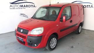 FIAT Doblo Doblò 1.4 Nat.Pow. PC-TN Cargo METANO 2021-1 PROP Usata