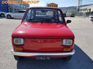 FIAT 126 650 Usata