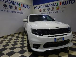 JEEP Grand Cherokee 6.4 V8 HEMI SRT GPL Usata
