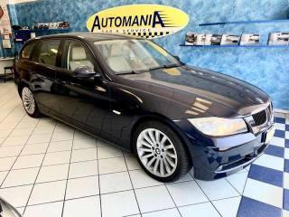BMW 320 D Cat Touring Futura Usata