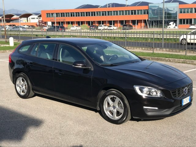 VOLVO V60 2.0 TDCi D2 Business – EURO 6