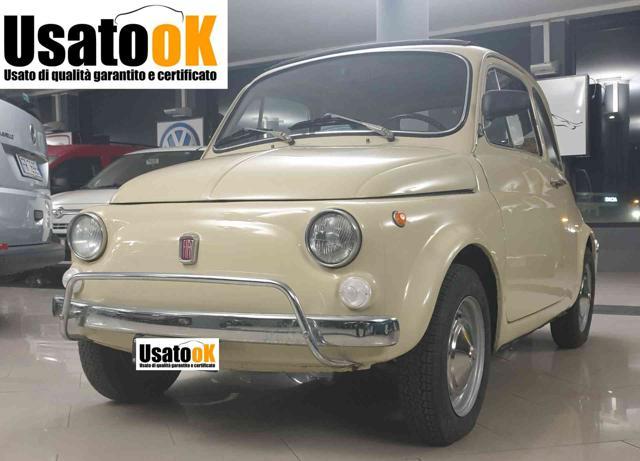 FIAT 500 500 L
