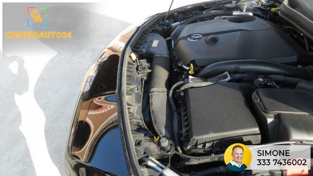 Immagine di MERCEDES-BENZ CLA 200 d Automatic Sport