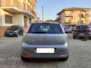 FIAT Punto Evo 1.3 Mjt 95 CV DPF 5p S&S DYNAMIC UNIPROPRIETA Usata