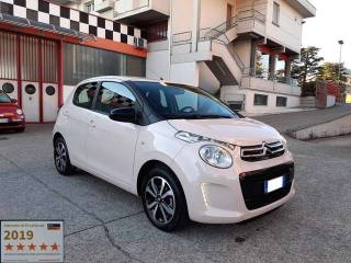 CITROEN C1 VTi 72 5p SHINE RADIO TOUCH/APPLE CARPLAY/ANDROID Usata