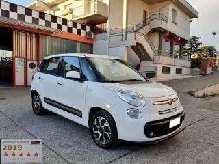 FIAT 500L 1.3 Multijet 95 CV POP STAR UNIPROPRIETARIO Usata