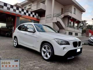BMW X1 XDrive20d FUTURA AUTO XENO CRUISE PDC UNIPROPR. Usata