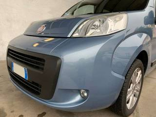 FIAT Qubo 1.4 8V 77 CV Dynamic Natural Power Usata