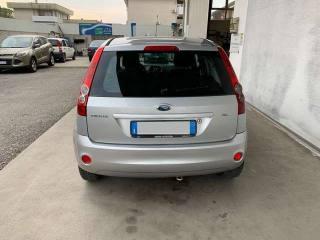 FORD Fiesta 1.4 TDCi 5p. Ghia Usata