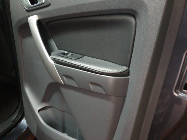 Immagine di FORD Ranger 2.2 TDCi aut. DC Limited 5pt. Unico Proprietario.