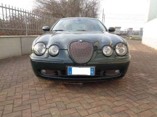 JAGUAR S-Type 4.2 V8 Cat R Super Charged Usata