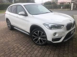 BMW X1 SDrive20d XLine Usata