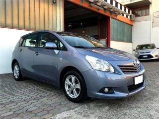 TOYOTA Verso 2.0 D SOL 7P CRUISE PDC BLUETOOTH UNIPROP. Usata