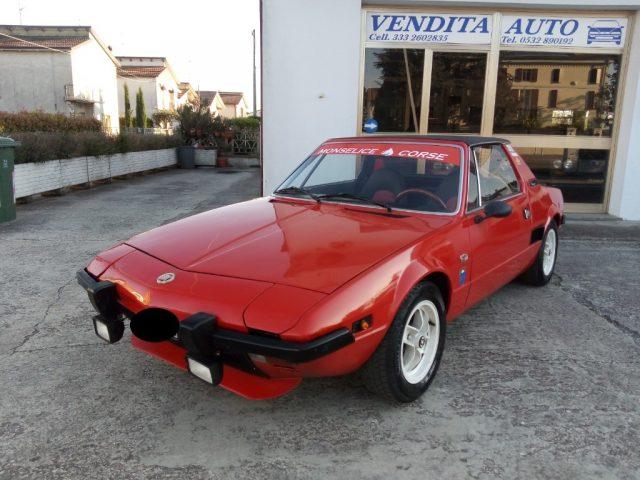Immagine di FIAT X 1/9 FIAT X1 9 ANNO 1975