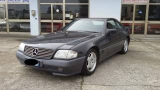 MERCEDES-BENZ SL 300 MERCEDES SL 300 CAT Usata