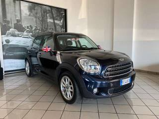 MINI Cooper SE Countryman Mini 1.6 Usata