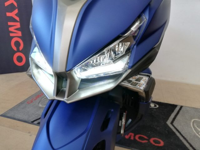 KYMCO Xciting 400i 400 S