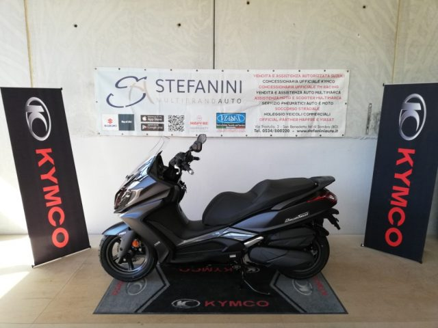 Immagine di KYMCO Downtown 350i DOWNTOWN 350 ABS 2020