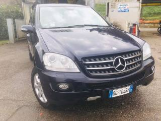 MERCEDES-BENZ ML 280 CDI Chrome Usata