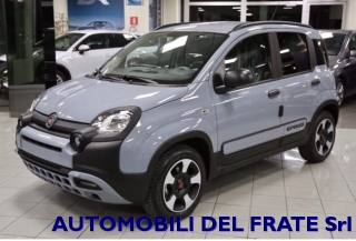 FIAT Panda 1.2 City Cross Usata