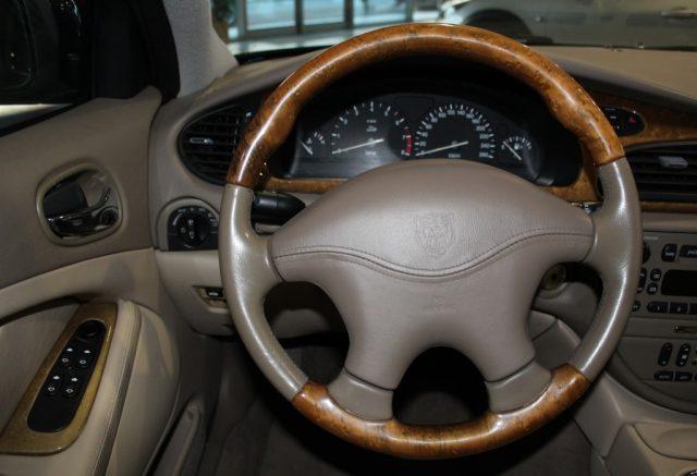 Immagine di JAGUAR S-Type 3.0 V6 24V *KM ORIGINALISSIMI*TAGLIANDATA*
