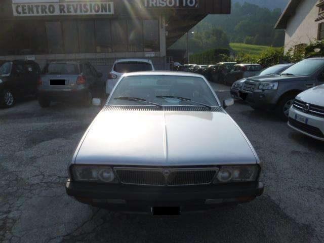 Immagine di LANCIA Gamma 2000 cc Benzina