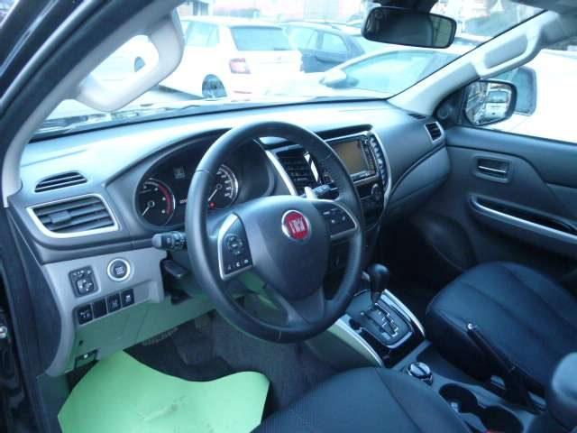 Immagine di FIAT Fullback 2.4 180CV Doppia Cabina automatico LX