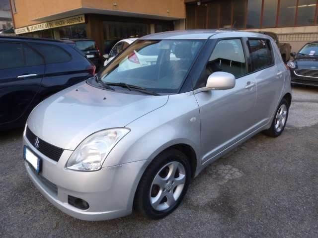 Immagine di SUZUKI Swift 1.3 4×4 5p. GL
