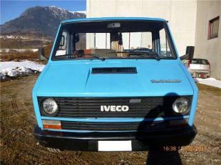 IVECO Daily 49-10 Carroattrezzi ISOLI Usata