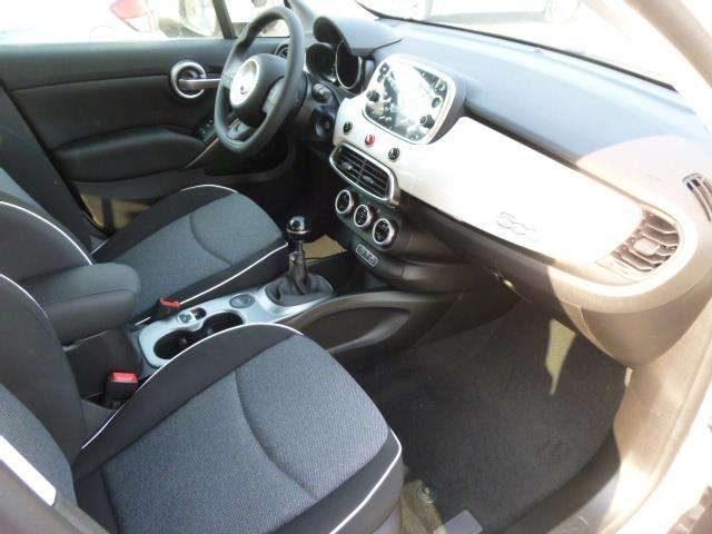 Immagine di FIAT 500X 1.6 E-Torq 110 CV Pop Star