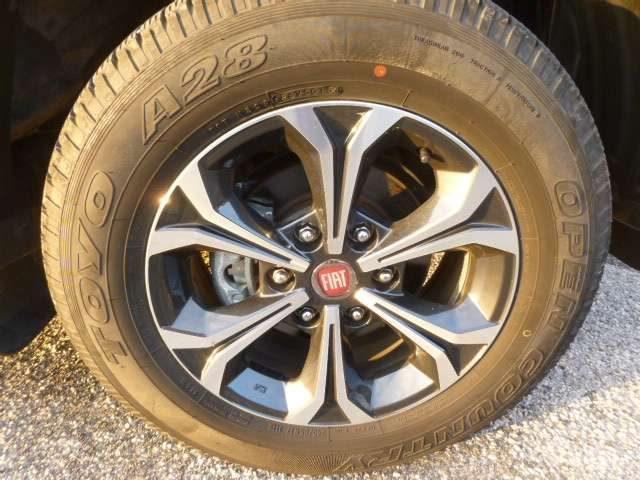 Immagine di FIAT Fullback Doppia Cabina 2.4 Diesel 180cv LX