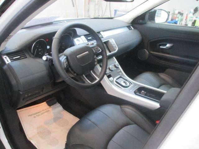 Immagine di LAND ROVER Range Rover Evoque 2.0 TD4 150 CV 5p. SE Automatica