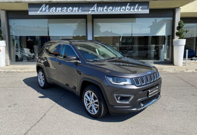 JEEP Compass Antracite metallizzato