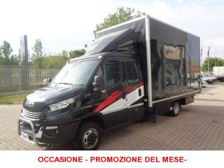 IVECO Other DAILY  50C21 Usata