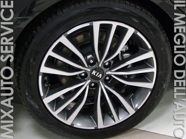 Immagine di KIA Stinger 2.2 CRDI 200cv AWD GT Line AT8 EU6