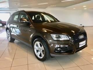 AUDI Q5 2.0 TDI 190 CV S Tronic Advanced S Line FULL Optio Usata