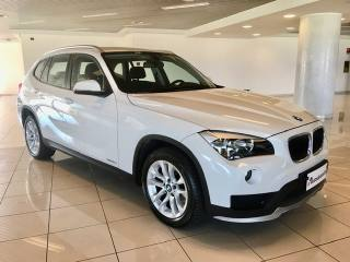BMW X1 SDrive16d Autom, Navig, Bluetooth, Cruise, Full Op Usata