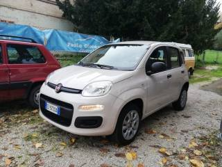 FIAT Panda 0.9 TwinAir Turbo Natural Power Easy Usata