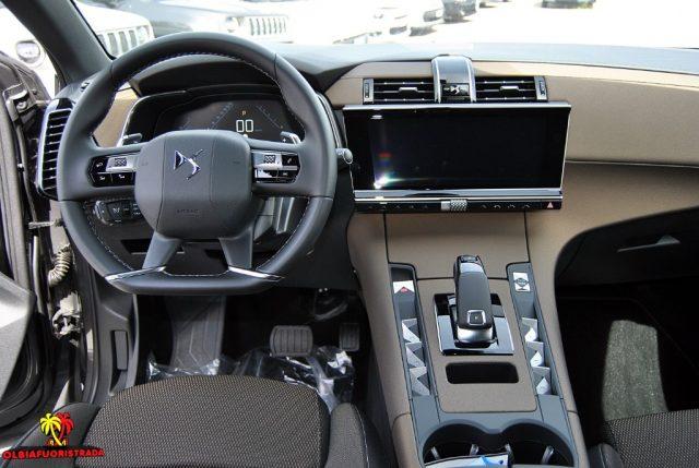 Immagine di DS DS 7 DS7 CrossBack BlueHDi 180 aut. Business