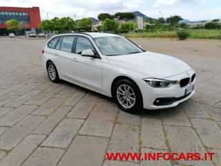 BMW 316 D Touring 116 CV Business Advantage Aut. Usata