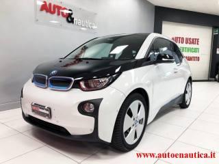 BMW I3 Range Extender  60Ah Automatica Usata