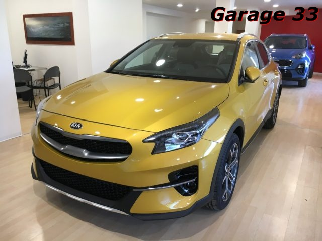 Immagine di KIA XCeed 1.0 TGDi Urban