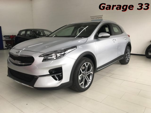 KIA XCeed 1.0 TGDi Urban